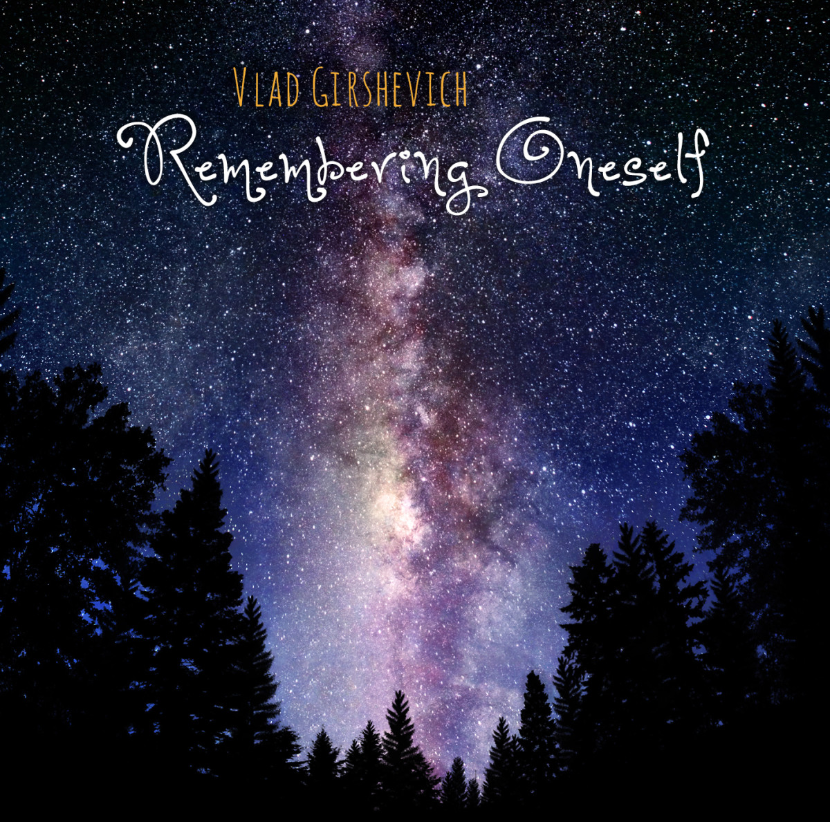 Remembering Oneself (2013) Cover